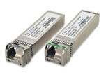 10Gb/s Bidirectional 10km SFP+ Optical Transceiver