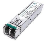 1000BASE-ZX and 2G Fibre Channel (2GFC) 80km SFP Extended Temperature Optical Transceiver