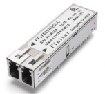 1000BASE-SX 2x5 SFF Optical Transceiver
